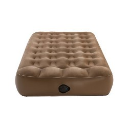 All-Terrain Airbed, Twin