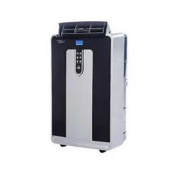 10,000 BTU Portable Air Conditioner with Dehumidifer and Remote