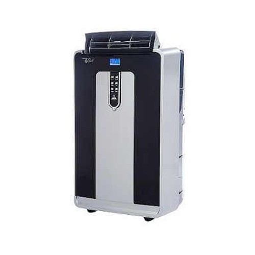 BTU Portable Air Conditioner with Dehumidifer and Remote