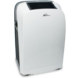 11,000 BTU Portable Air Conditioner, Fan, and Dehumidifier with Remote