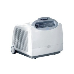 13,000 BTU Portable Air Conditioner with Dehumidifer and Remote