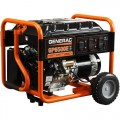 GP6500 Watt Portable Generator