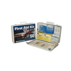 #10 Vehicle First Aid Kit