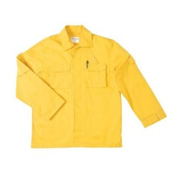 Wildland L/S Woven Brush Shirt - NFPA