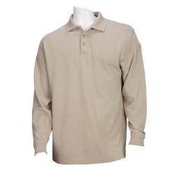 Professional Polo, Long Sleeve