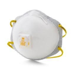 3M Particulate Respirator 8211, N95