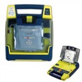 Powerheart AED G3 Plus Fully Automatic Wall Package, AHA/ERC 2005 Guidelines Compliant